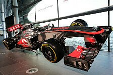 Formel 1 - Whitmarsh nach Technik-Review optimistisch: Neale h�lt McLaren MP4-28 f�r ambitioniert