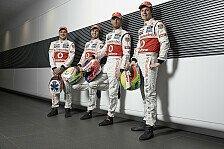 Formel 1 - Der n�chste Robin Frijns?: McLaren nimmt Vandoorne ins Juniorenprogramm