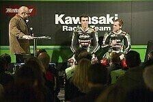 Superbike - N�tzliche Zeit auf der Strecke: Kawasaki testet auf Phillip Island