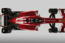 Formel 1 - Sch�nheitskur f�r die Rote G�ttin: Technikanalyse Ferrari F138