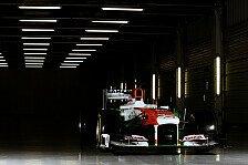 Formel 1 - Bianchi kann Formel 1: Force India: H�lkenberg-Abschied als Dilemma