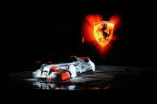 Formel 1 - Gesucht: Name f�r die Turbo-G�ttin: Ferrari: Termin f�r Auto-Pr�sentation fix