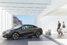 Auto - Eleganz und Tradition: Opel pr�sentiert den Cascada