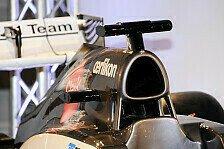 Formel 1 - Vettel und Alonso in schwarz: Onboard-Kamerafarben der Saison 2013