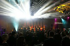 DTM - Ball des Sports 2013 - Wiesbaden