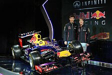 Formel 1 - N�chster Titel-Angriff: Webber: Brauche 100 Prozent Unterst�tzung