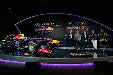 Formel 1 - Vorfreude auf den RB9: Vettel: Alonsos Test-Absage kein Vorteil