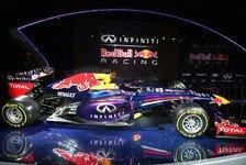 Formel 1 - Fokus auf den Feinarbeiten: Technikanalyse: Red Bull RB9