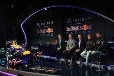 Formel 1 - Die leidige Liste der WM-Gegner: Vettel: Hohe Meinung von Alonso