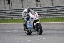 MotoGP - Elektronik Schritt f�r Schritt verstehen: Petrucci als Einziger ohne Probleme