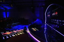 Formel 1 - Pr�sentation des RB9: Video - Red Bull Launch in voller L�nge