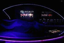 Formel 1 - #UnboltTheBull: Red Bull zeigt RB10 erst in Jerez