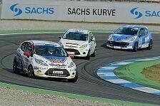 Mehr Motorsport - Podestpl�tze sind anvisiert: ADAC PRO CAR: Julia Trampert greift wieder an