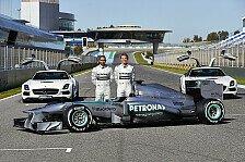 Formel 1 - Fry weiterhin Bestandteil des Teams: Mercedes bremst Personalspekulationen