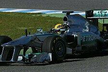Formel 1 - Dramatische Unterschiede: Mercedes: 2 Arbeitsgruppen f�r Auto-Entwicklung