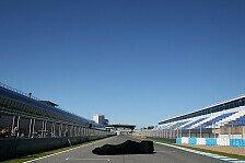 Formel 1 - 28. Januar der gro�e Tag: Mercedes pr�sentiert neues Auto erst in Jerez