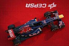 Formel 1 - Technik-Direktor �ber seine Aufgaben: James Key �ber seine Rolle bei Toro Rosso