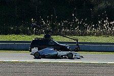 Formel 1 - Wie vor 15 Jahren: Mercedes: 2014 zur�ck in die Vergangenheit