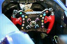 Formel 1 - Probleme mit der Datenverbindung: Keine Cockpit-Warnlichter beim Saisonauftakt