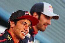 Formel 1 - Drei Schritte zum Champion: Tost: Keiner kommt als kompletter Fahrer in die F1