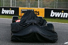 Formel 1 - Bilder: Pr�sentation Marussia MR02