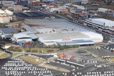 Auto - Zuschlag f�r Barcelona: Nissan produziert neues Pkw-Modell in Spanien
