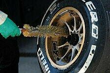 Formel 1 - Konkurrenzf�higer & effizienter: Alguersuari: Reifen besser als 2012