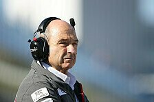Formel 1 - Fieberhafte Arbeit an der Rettung: Peter Sauber: Es tut extrem weh