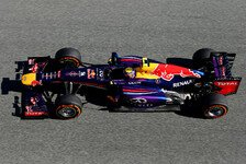 Formel 1 - 2014 keine Angst vor den Herstellern: Horner: Red Bull genie�t Renault-Werksstatus