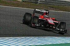 Formel 1 - Junges & ambitioniertes Duo: Marussia best�tigt Razia