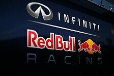 Formel 1 - Gr��ere technische Zusammenarbeit erhofft: Verliert Red Bull Titelsponsor Infiniti?
