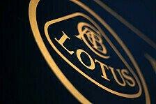 Formel 1 - Zehn Prozent: Lotus: Genii verkauft Anteile an Russen
