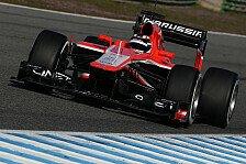 Formel 1 - Mehr Geld als Gott: Marussia tritt nicht aus der Formel 1 aus