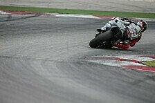 MotoGP - Lorenzo und Rossi wollen stufenloses Getriebe