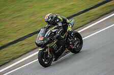 MotoGP - Crutchlow fungiert als Mentor: Smith macht gro�e Fortschritte