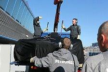 Formel 1 - Loser des Jahres oder nicht?: Blog: Mercedes in einem Alptraum gefangen