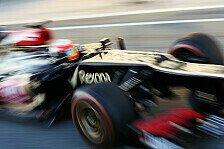 Formel 1 - Der n�chste R�ikk�nen?: Lotus gibt Junior Team f�r 2013 bekannt