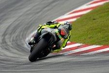 MotoGP - Schnell und fehlerlos: Rossi: Lorenzo ist perfekt