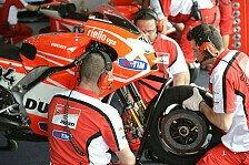 MotoGP - Gobmeier: Keine Neuen von au�erhalb: Ducati will Probleme intern l�sen