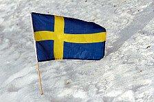 WRC - Einsatz bei der schwedischen Rallyemeisterschaft: Schwedische Firma �bernimmt WRC-Zeitnahmesystem