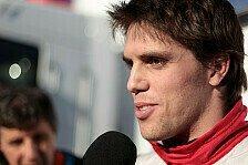 Formel 1 - Giftiger Tweet : Razia: Toro-Rosso-Cockpit zum Verkauf