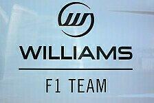 Formel 1 - Spezieller Deal zum Jubil�um: Williams: Partnerschaft mit Dom P�rignon