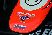 Formel 1 - Je mehr Interesse aus Russland, umso besser: Marussia: Kein b�ses Blut wegen Sauber-Deal