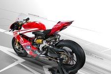 Superbike - Wirtschaftliche Gr�nde: Ducati und Alstare gehen getrennte Wege