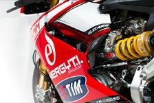 Superbike - Zusammenarbeit mit Feelracing: Ducati 2014 mit Werksteam