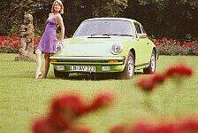 Mehr Motorsport - Bilderserie: 50 Jahre Porsche 911