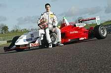 Formel 3 Cup - Letzte Operationen: Schnelle Genesung von John Bryant-Meisner
