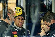 Formel 1 - Keine M�dchen, keine Uhren & kein Champagner: Zanardi: Vettel ist ein unglaubliches Talent