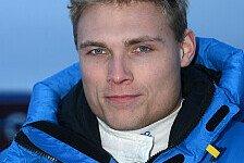 WRC - Sehr gute Leistung: M-Sport von Tidemand total �berrascht