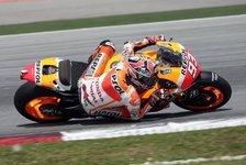 MotoGP - Marquez muss sich im Rennen beweisen: Ezpeleta: Honda und Yamaha auf �hnlichem Niveau